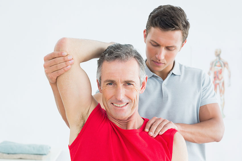 Physical Therapy in Marrickville